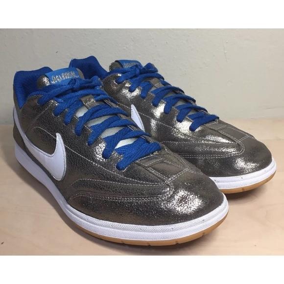 new styles 7534b 20d63 Ronaldinho Nike Tiempo WC Joga Bonito 2006